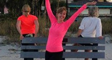 St Pete Boot Camp, Group Fitness program, Weight Loss Workout