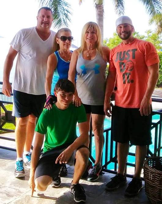 Tierra Verde Personal Training, Fitness, Weightloss