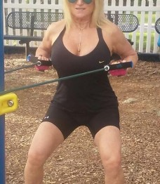 MEMBER  SPOTLIGHT: Pattie Aresty