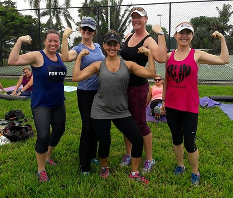 St Pete Fl Personal Trainers , Tierra Verde Personal Training