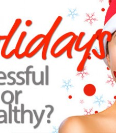 How To Avoid Holiday Weight Gain: Secret 3