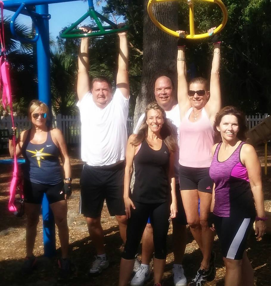 Weight Loss Programs St Petersburg, St Pete Personal Trainers, Tierra Verde Personal Training