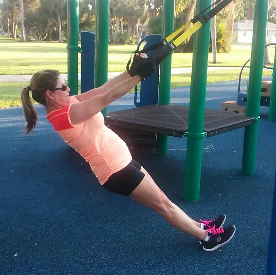 Personal Trainers and Group Fitness Programs St. Petersburg, Florida