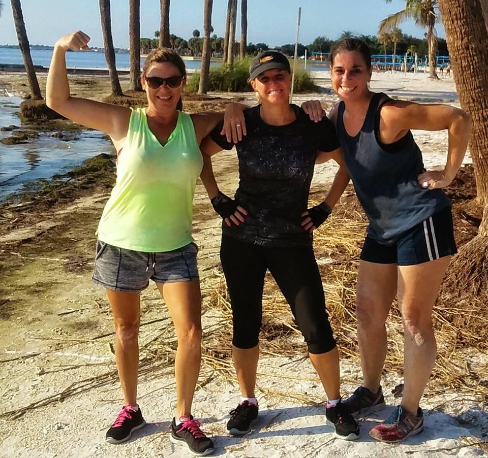 Personal Trainers St Petersburg Fl, , Tierra Verde Personal Training