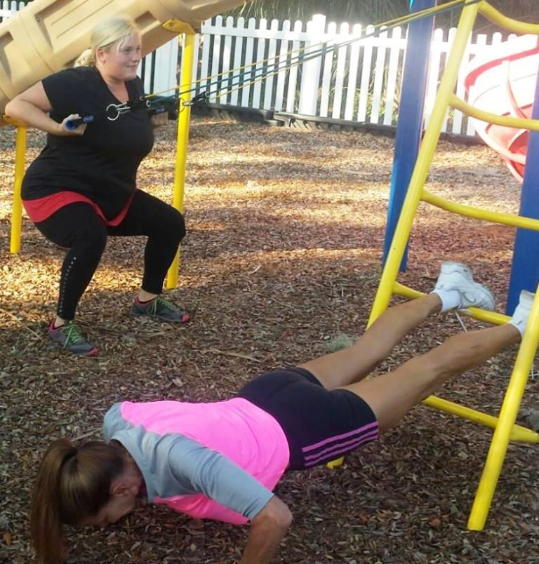 Weight Loss Workouts St Petersburg Fl
