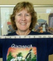 Member Spotlight: Judy Hoffman