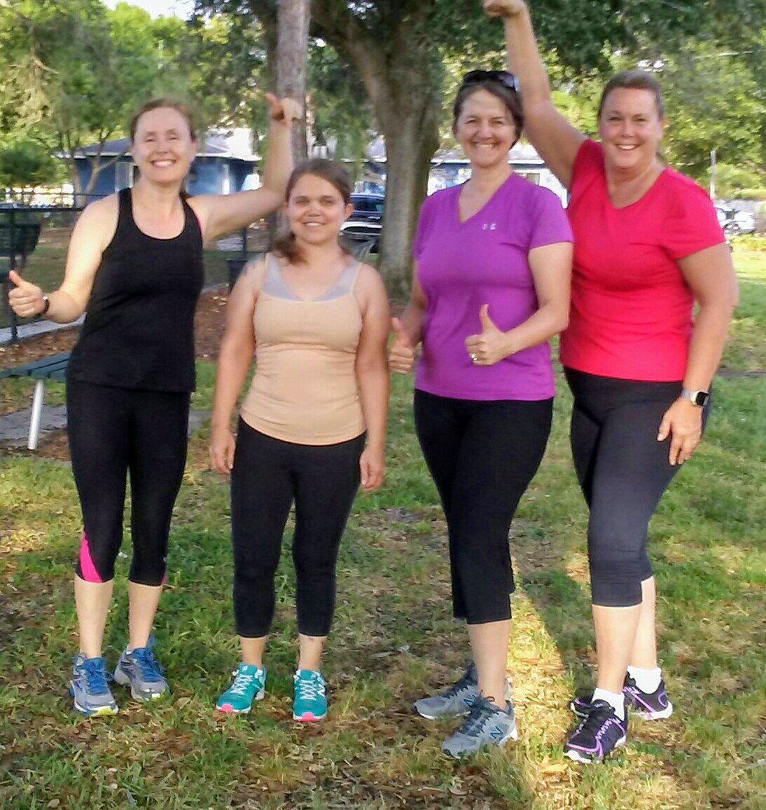 St Pete Boot Camp & Weight Loss Workouts, Personal Training near Tierra Verde