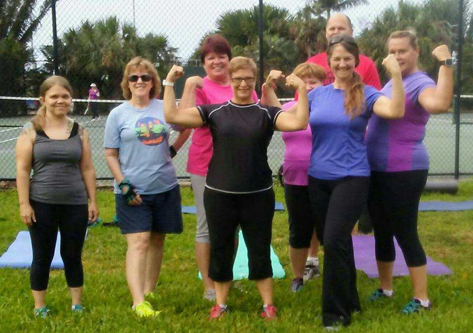 St Pete Fitness Training, Group Classes St Petersburg, Personal Trainers Tierra Verde