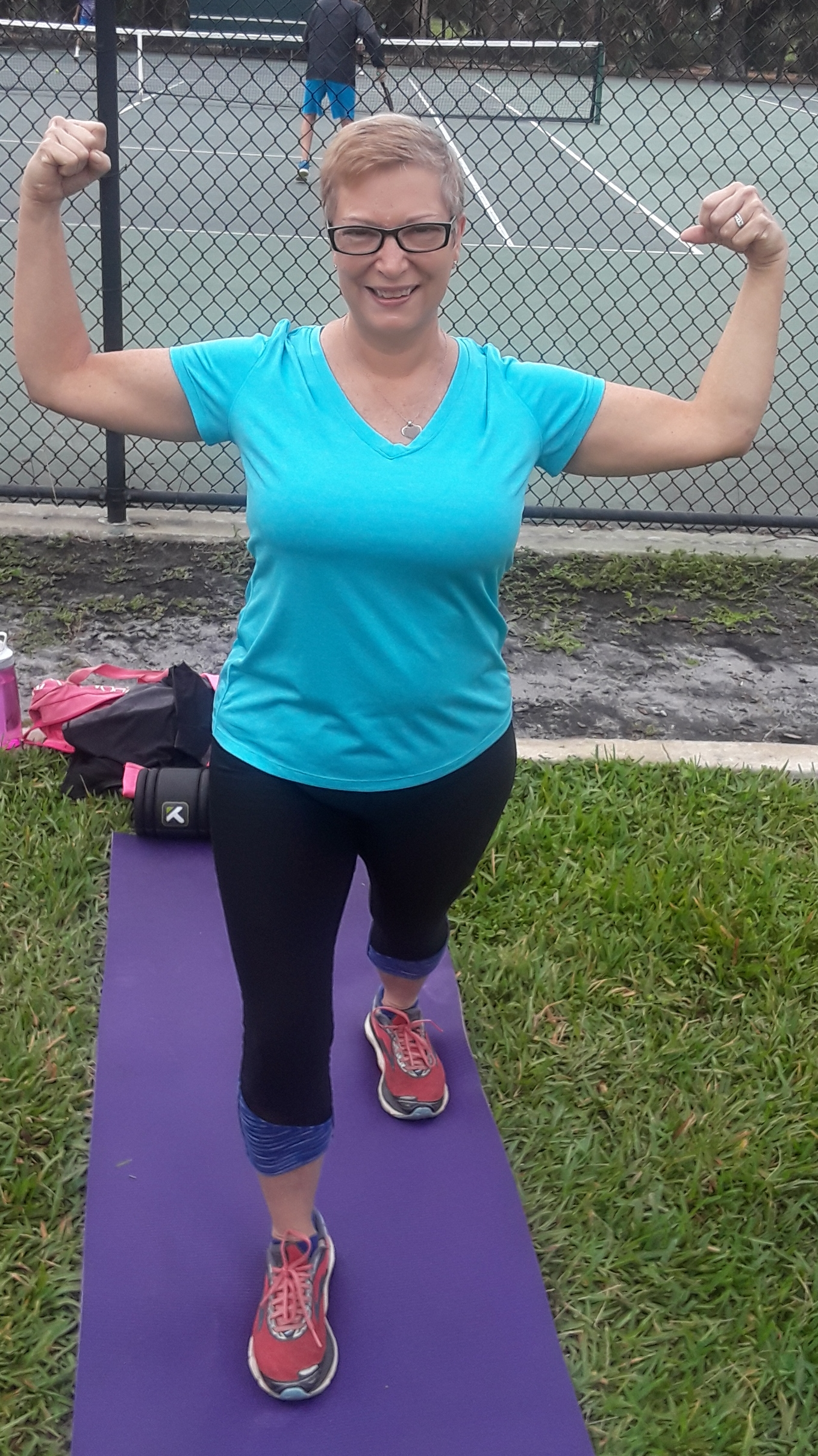 Personal Trainer St. Petersburg Florida, St Pete Personal Training